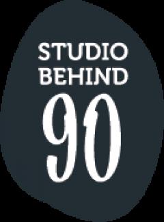 Studio Behind 90