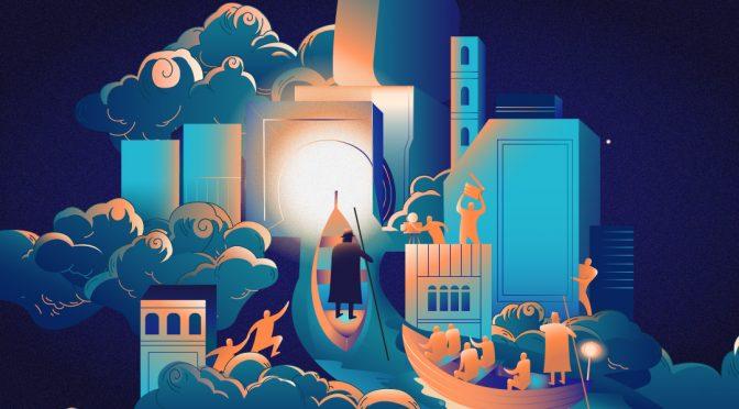Stardust Fantasy Film Festival | Branding